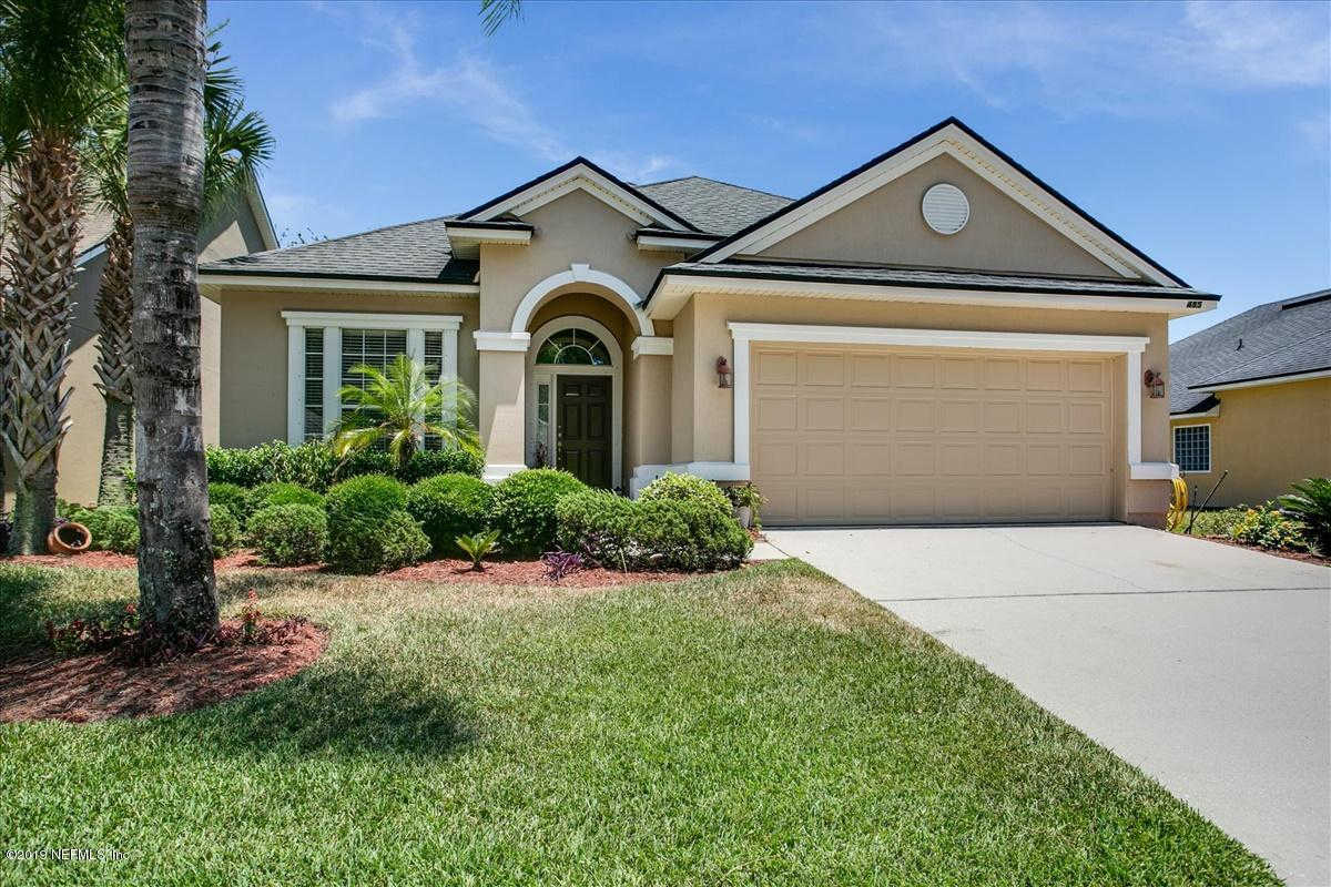 485 Candlebark Dr, Jacksonville, FL 32225 now has a new price of $280,000!