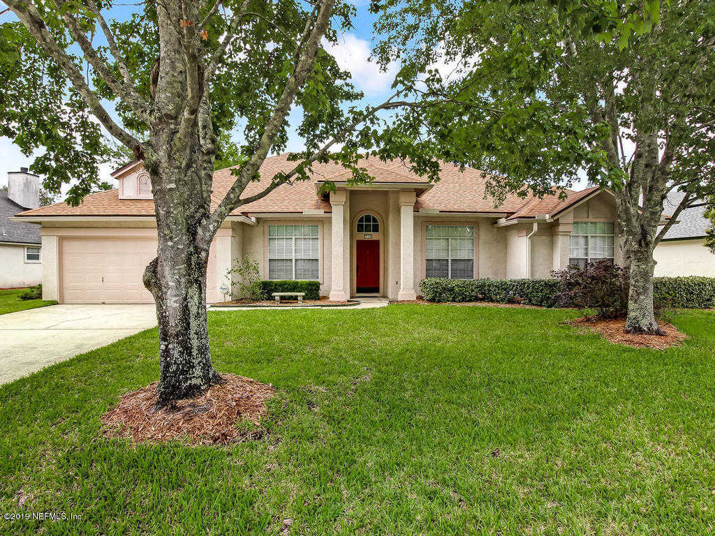 713 Trotwood Trace CT, Jacksonville, FL 32259 has an Open House on  Saturday, June 15, 2019 1:00 PM to 4:00 PM