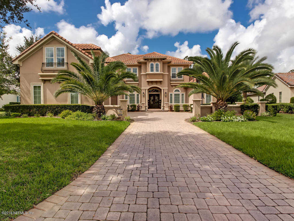 5232 Tallulah Lake CT, Jacksonville, FL 32224 now has a new price of $1,475,000!