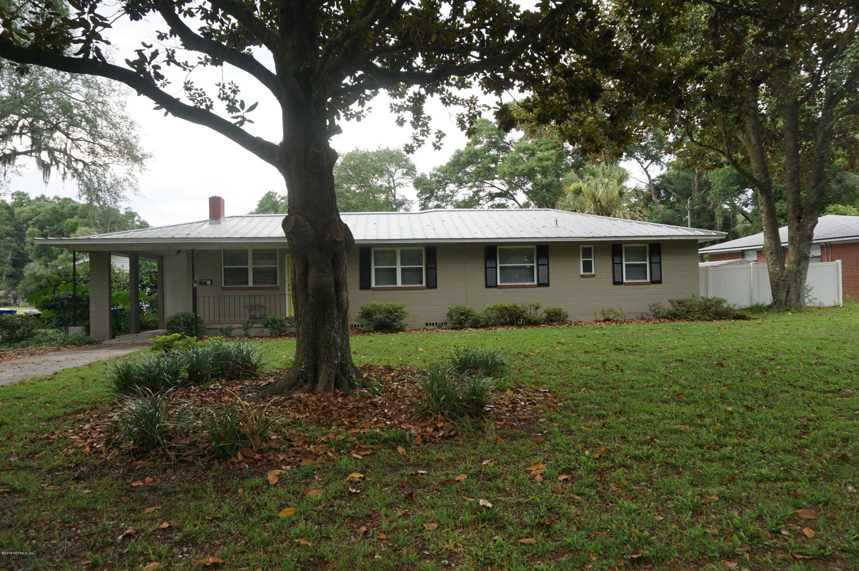 8309 Calento St, Jacksonville, FL 32211 now has a new price of $192,500!