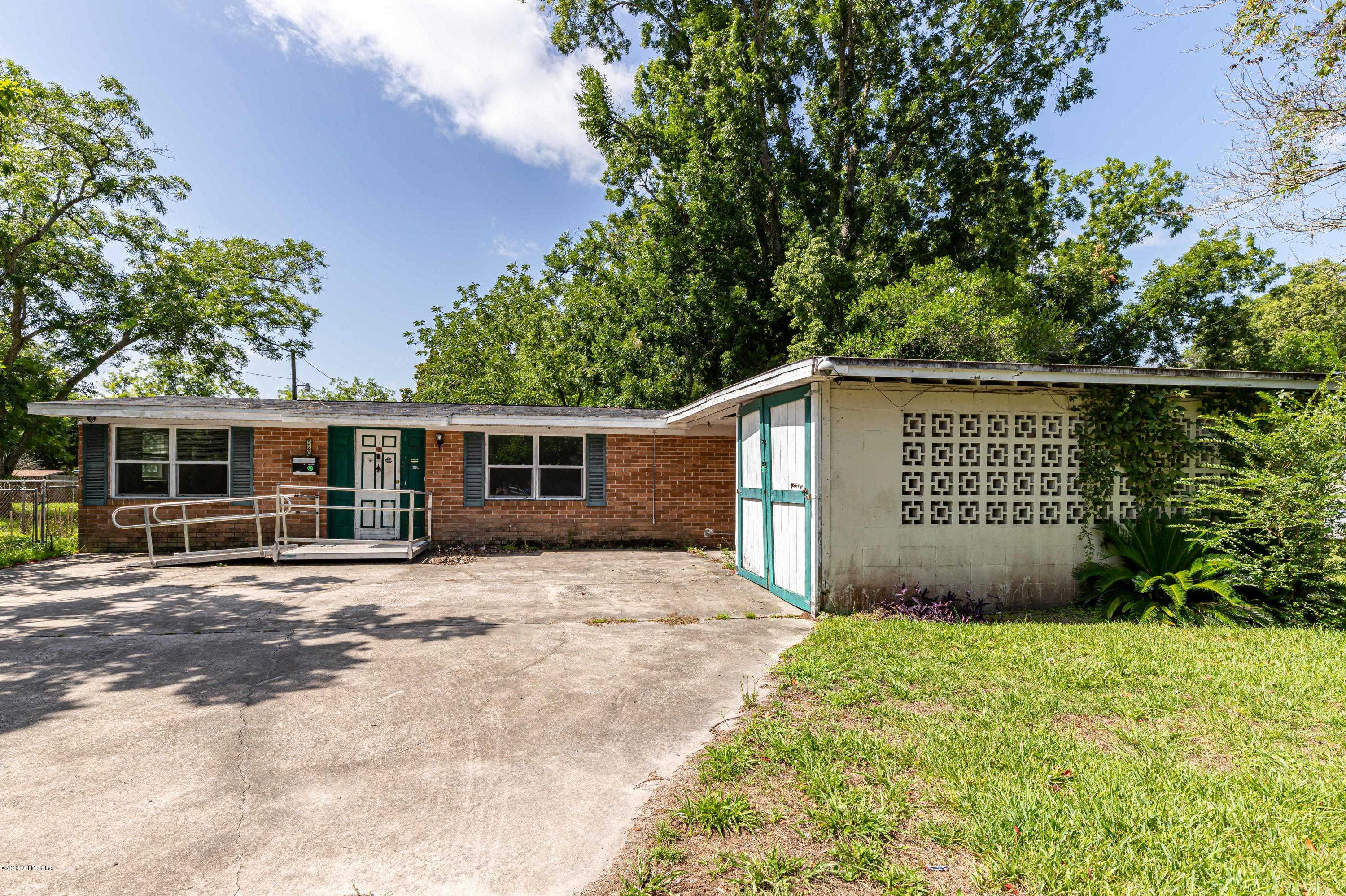 Another Property Sold - 520 W Us Highway 90, Baldwin, FL 32234