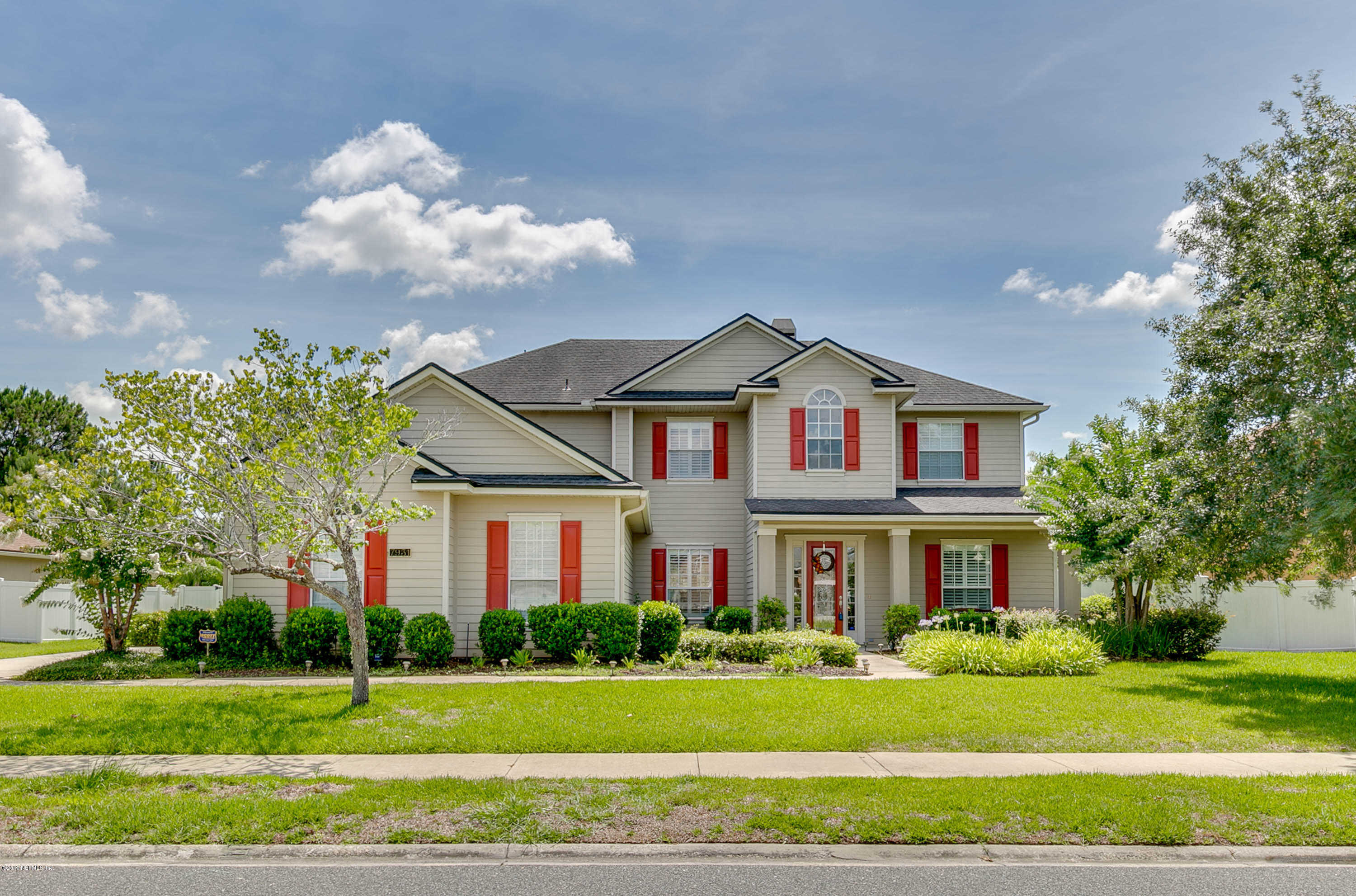 7931 Dawsons Creek Dr, Jacksonville, FL 32222 now has a new price of $384,900!
