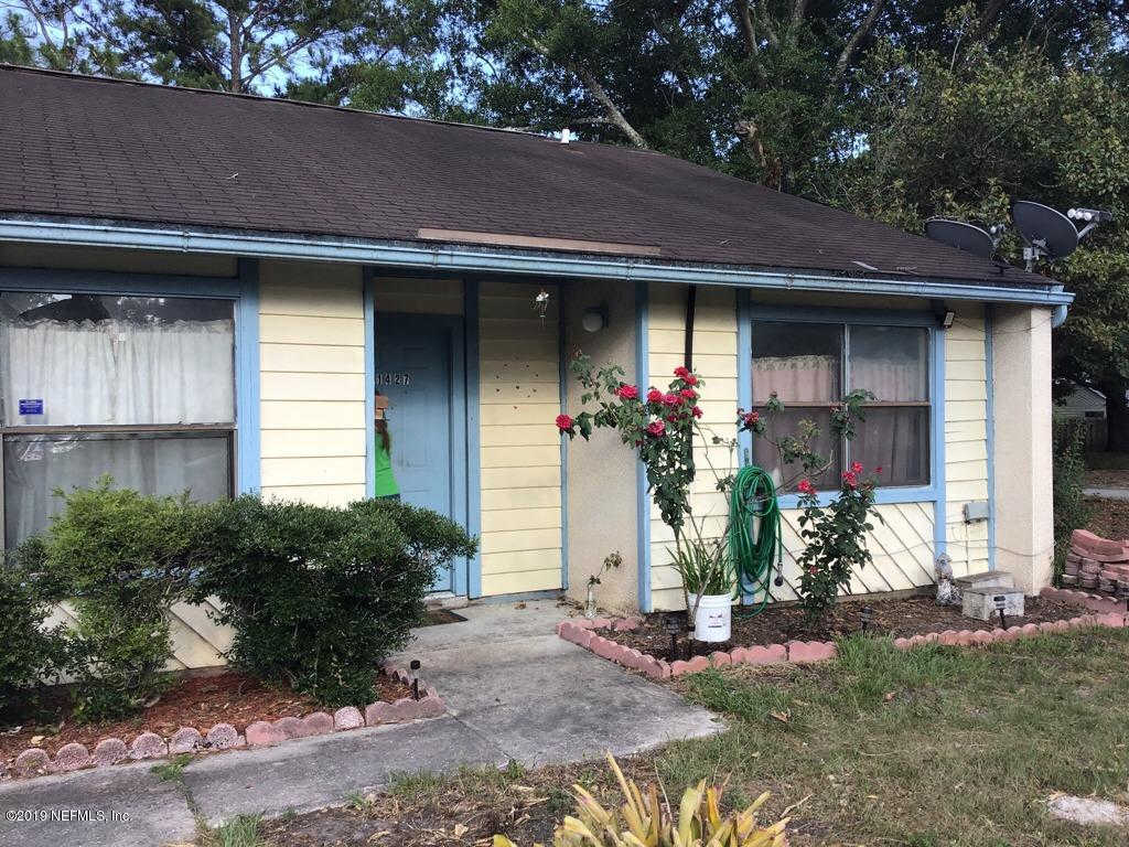 11427 Malibu Way N, Jacksonville, FL 32223 is now new to the market!