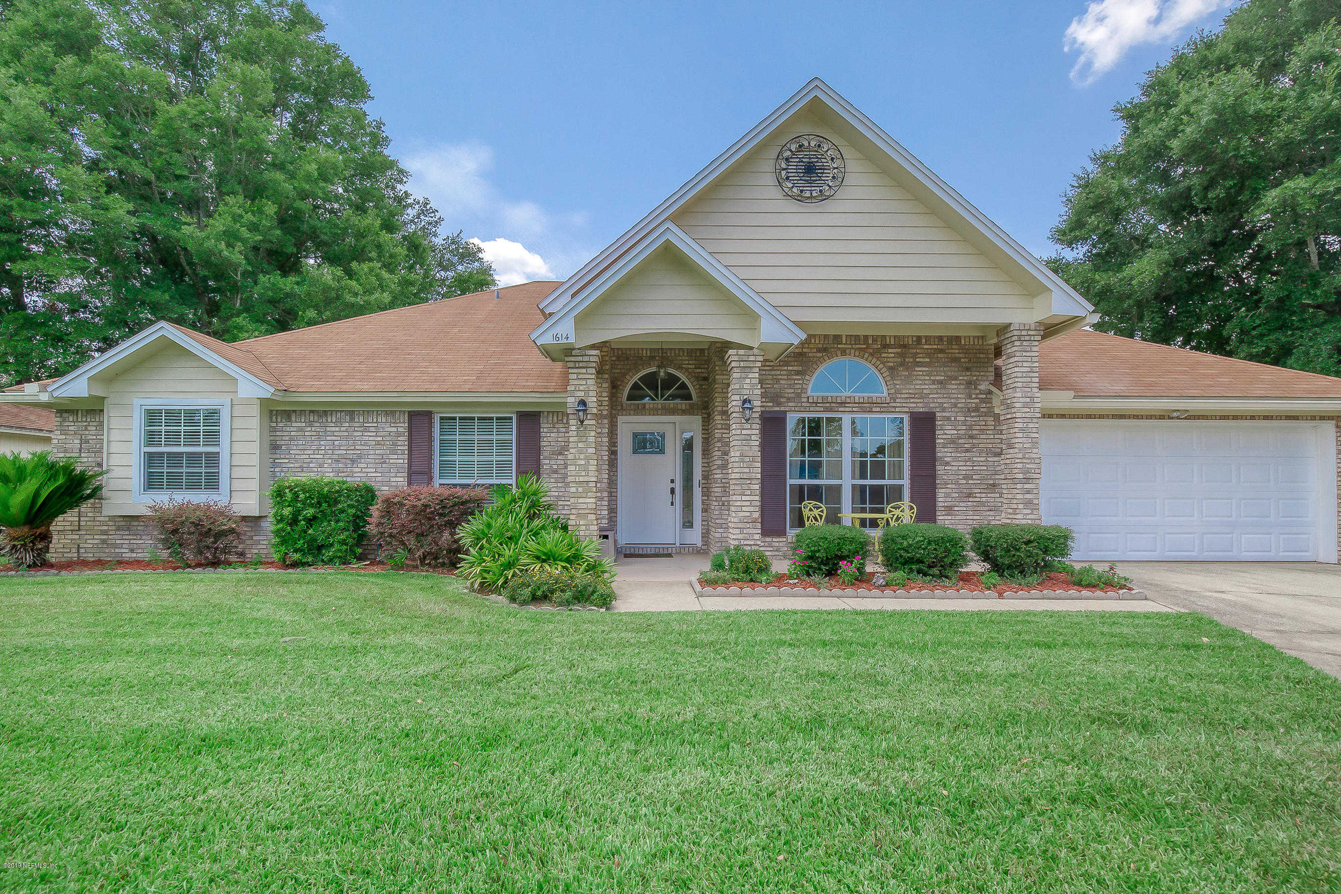 Video Tour  - 1614 Rain Bird CT, Jacksonville, FL 32225