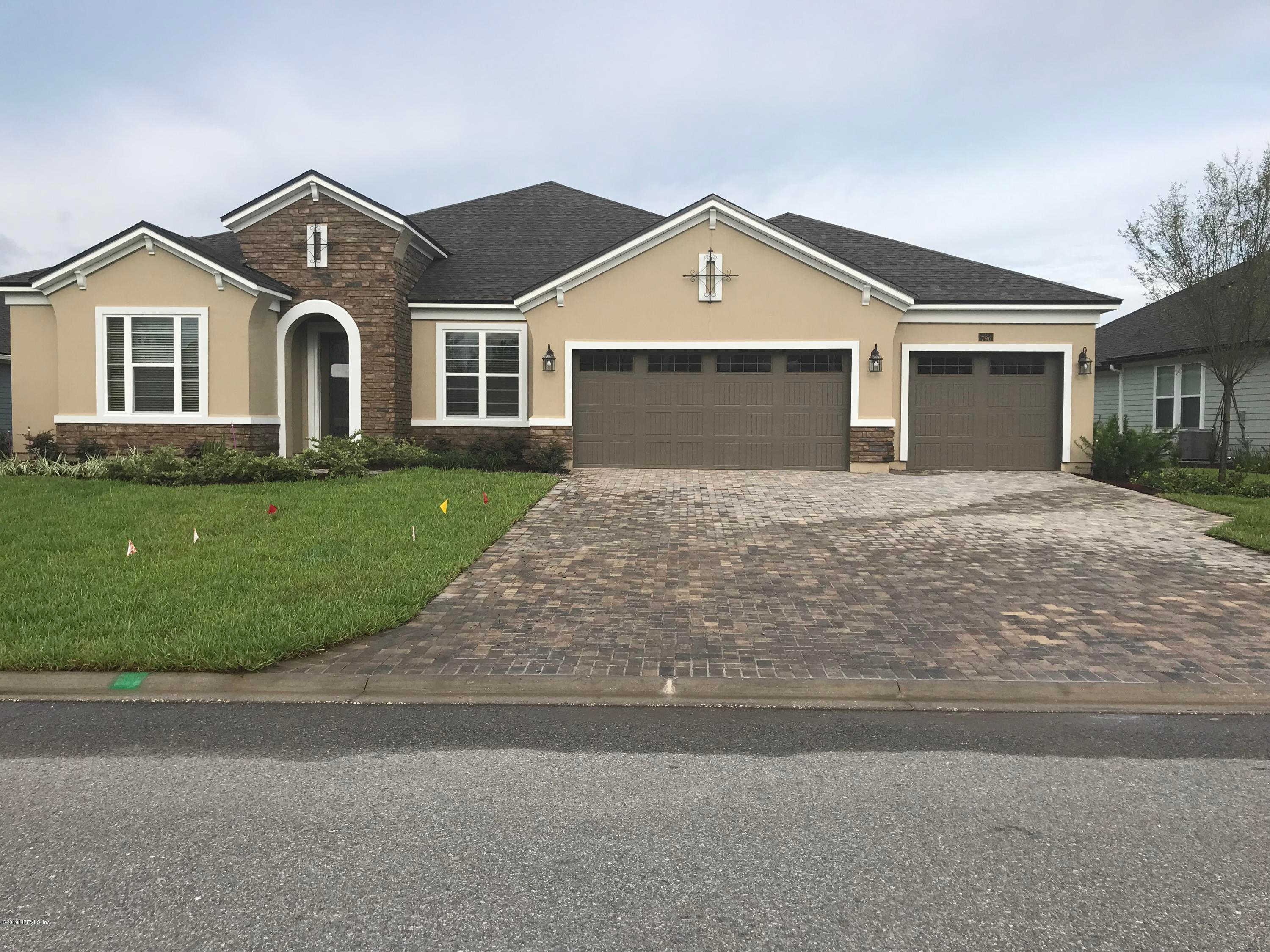 Another Property Sold - 796 Glenneyre Cir, St Augustine, FL 32092