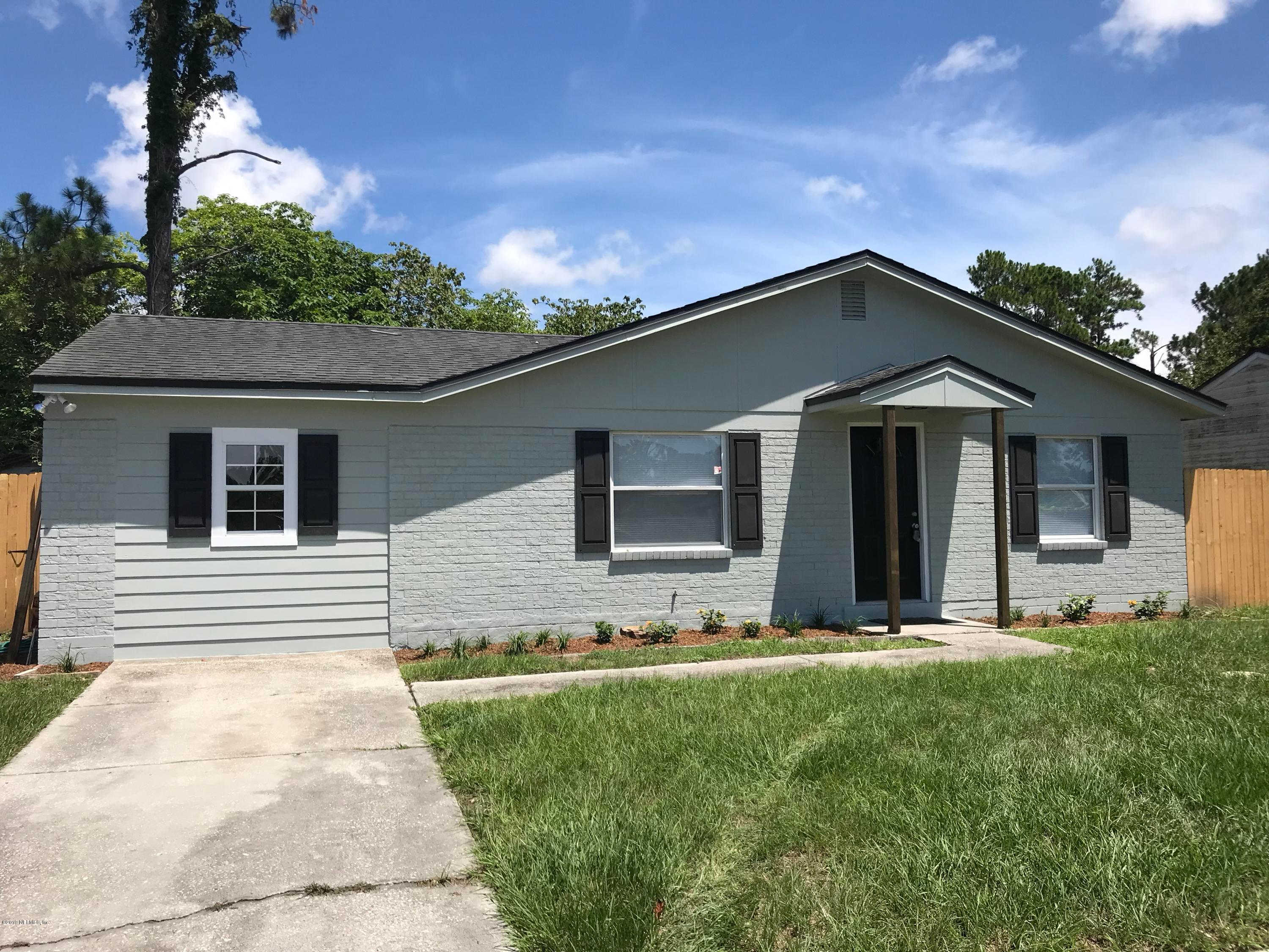 Another Property Sold - 2203 Luana Dr E, Jacksonville, FL 32246