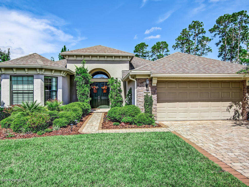 460 River Run Blvd, Ponte Vedra, FL 32081 now has a new price of $424,000!