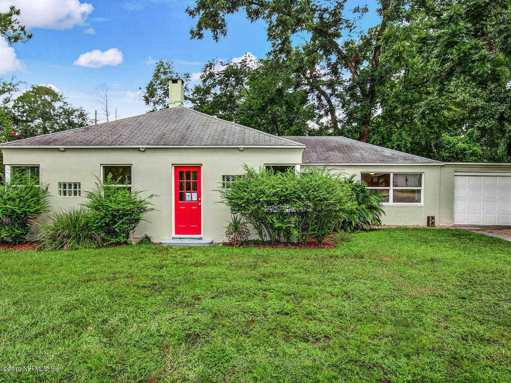Another Property Sold - 4605 Plymouth St, Jacksonville, FL 32205