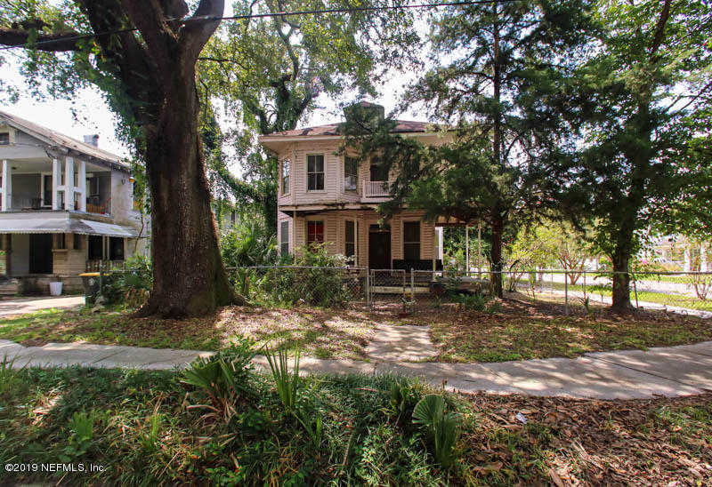 Another Property Sold - 1150 N Liberty St, Jacksonville, FL 32206