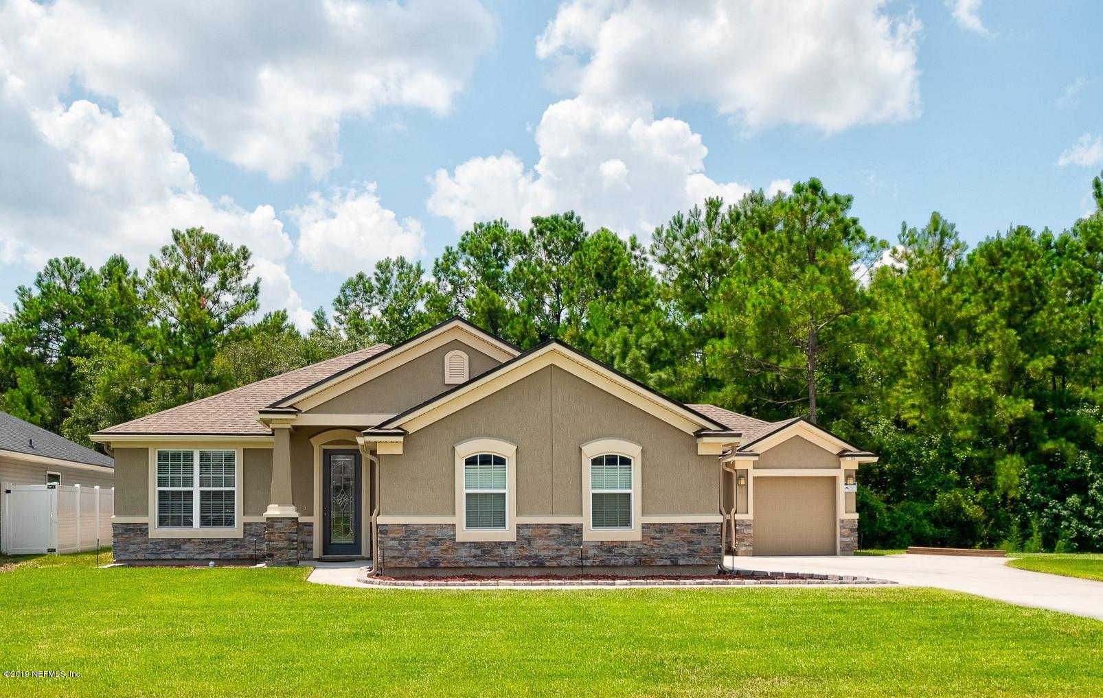 1236 Royal Dornoch Dr, Jacksonville, FL 32221 is now new to the market!