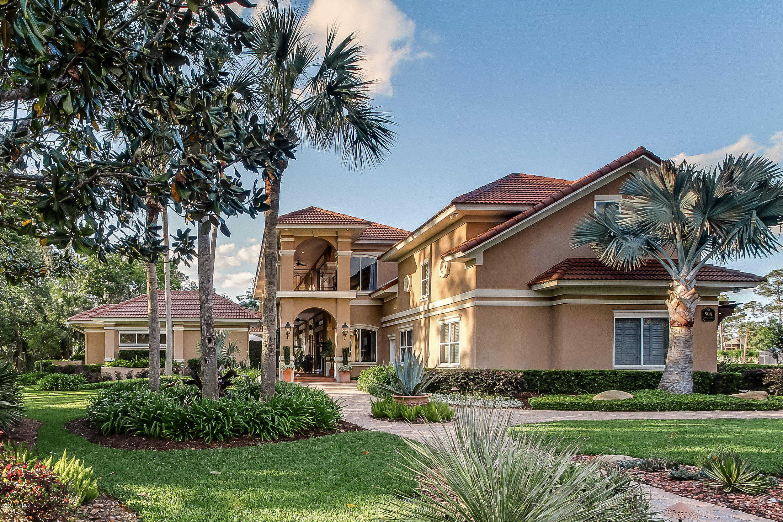 508 Snowy Egret CT, Ponte Vedra Beach, FL 32082 is now new to the market!