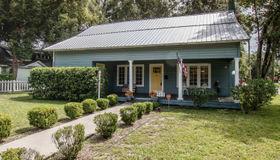515 Palmer St, Green Cove Springs, FL 32043