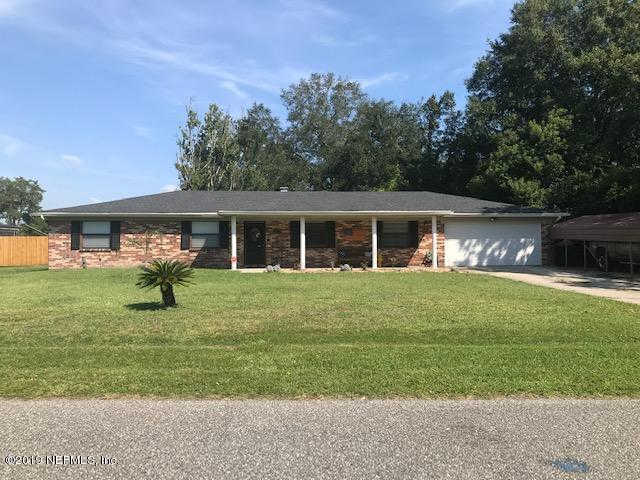 Another Property Sold - 8539 Lake Marietta Dr S, Jacksonville, FL 32220