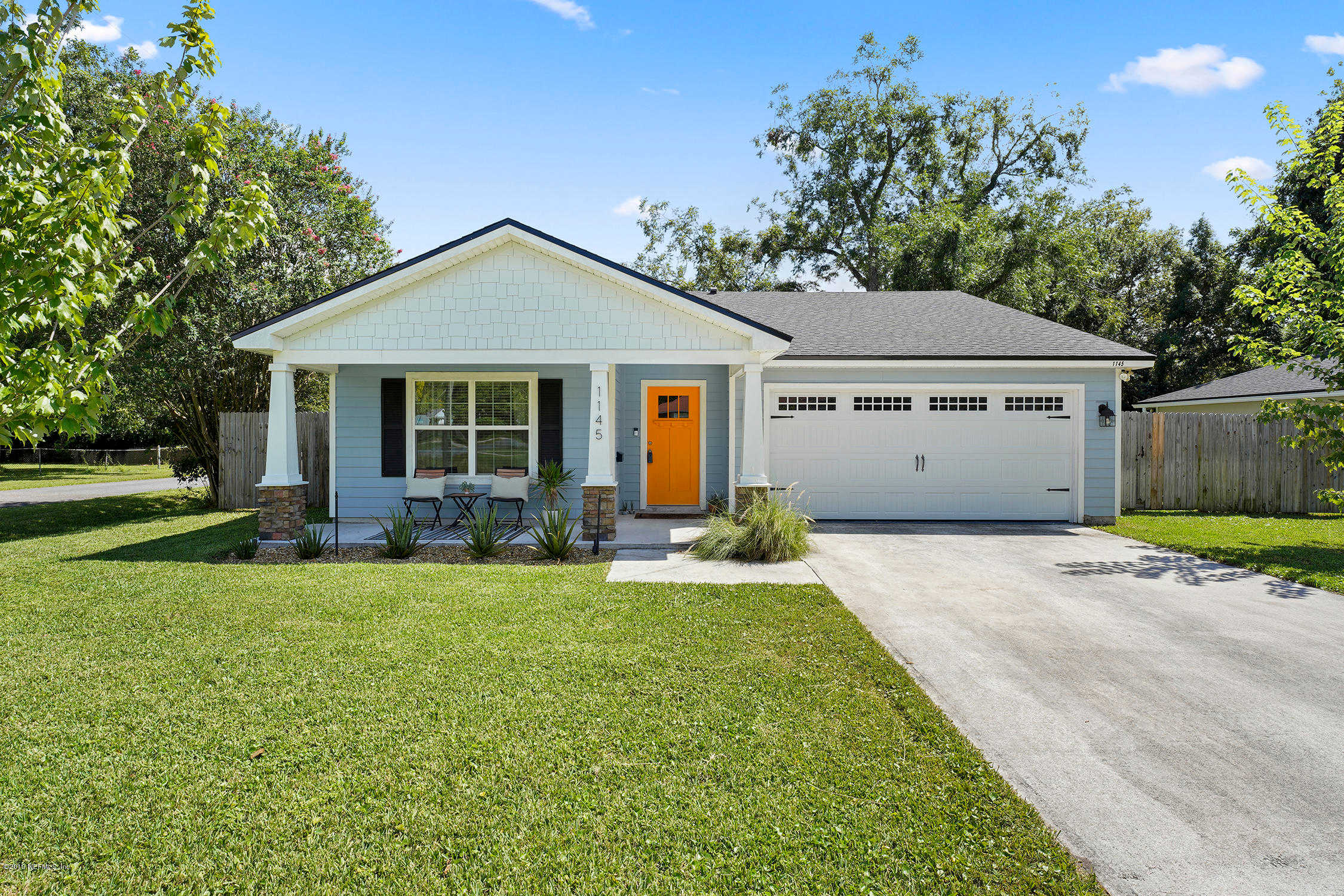 Video Tour  - 1145 Lamboll Ave, Jacksonville, FL 32205