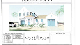 1 Summer Court CT, Jacksonville Beach, FL 32250