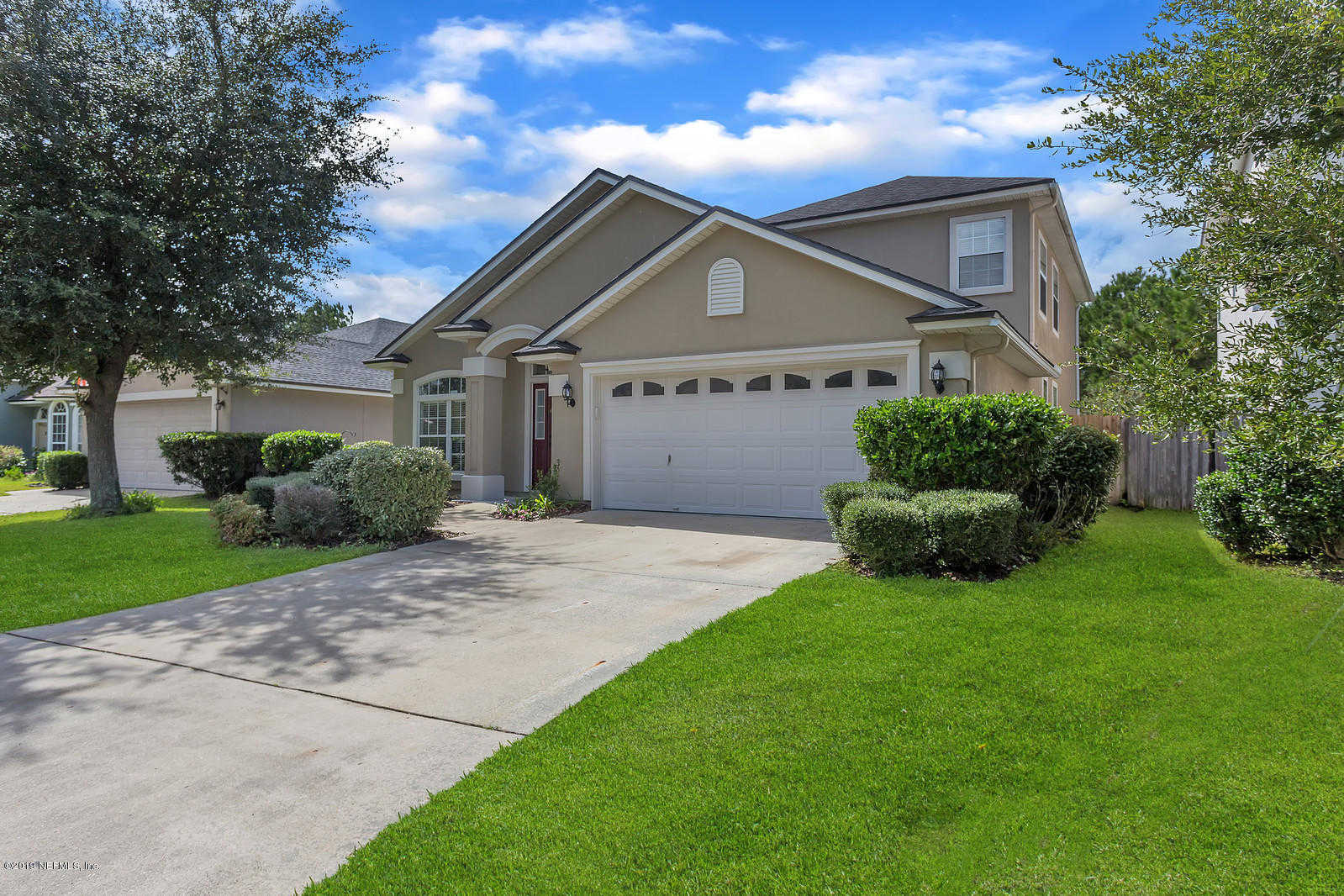 3539 Waterford Oaks Dr, Orange Park, FL 32065 is now new to the market!