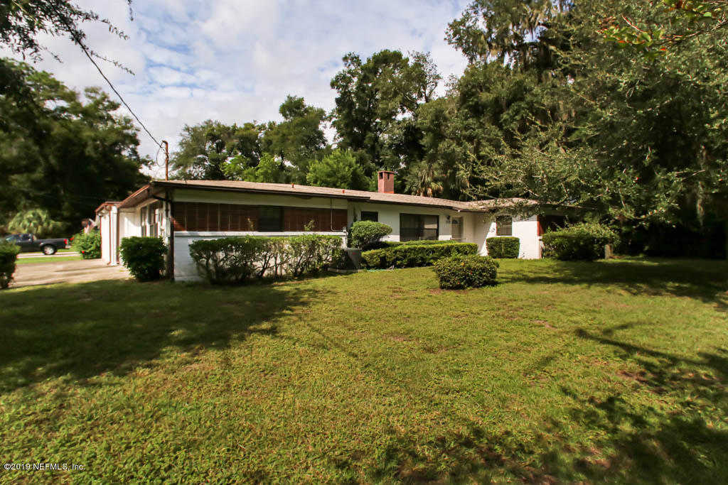 708 Seabrook PKWY, Jacksonville, FL 32211 now has a new price of $155,000!