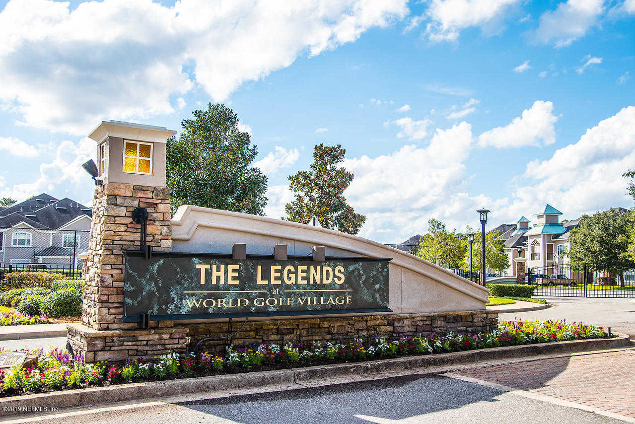 135 Legendary Dr #105, St Augustine, FL 32092 is now new to the market!
