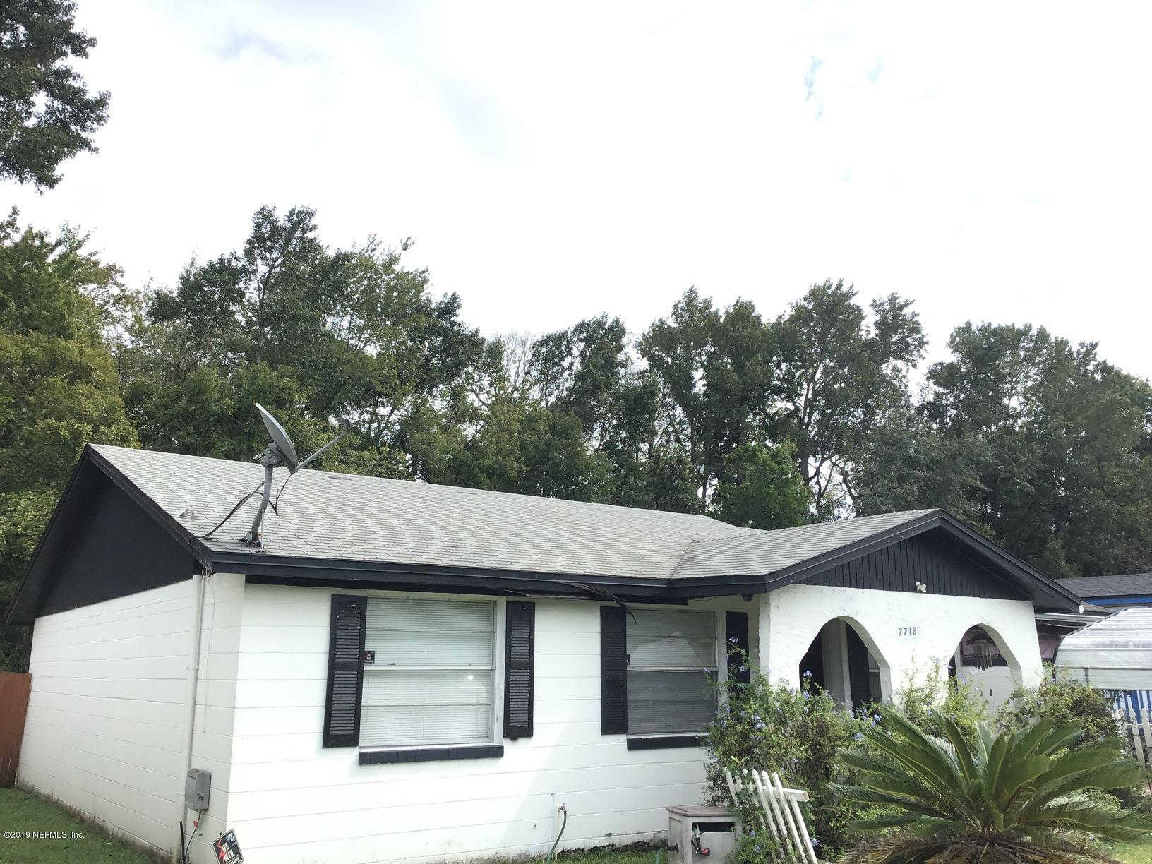 7719 MC Cowan Dr, Jacksonville, FL 32244 now has a new price of $89,900!