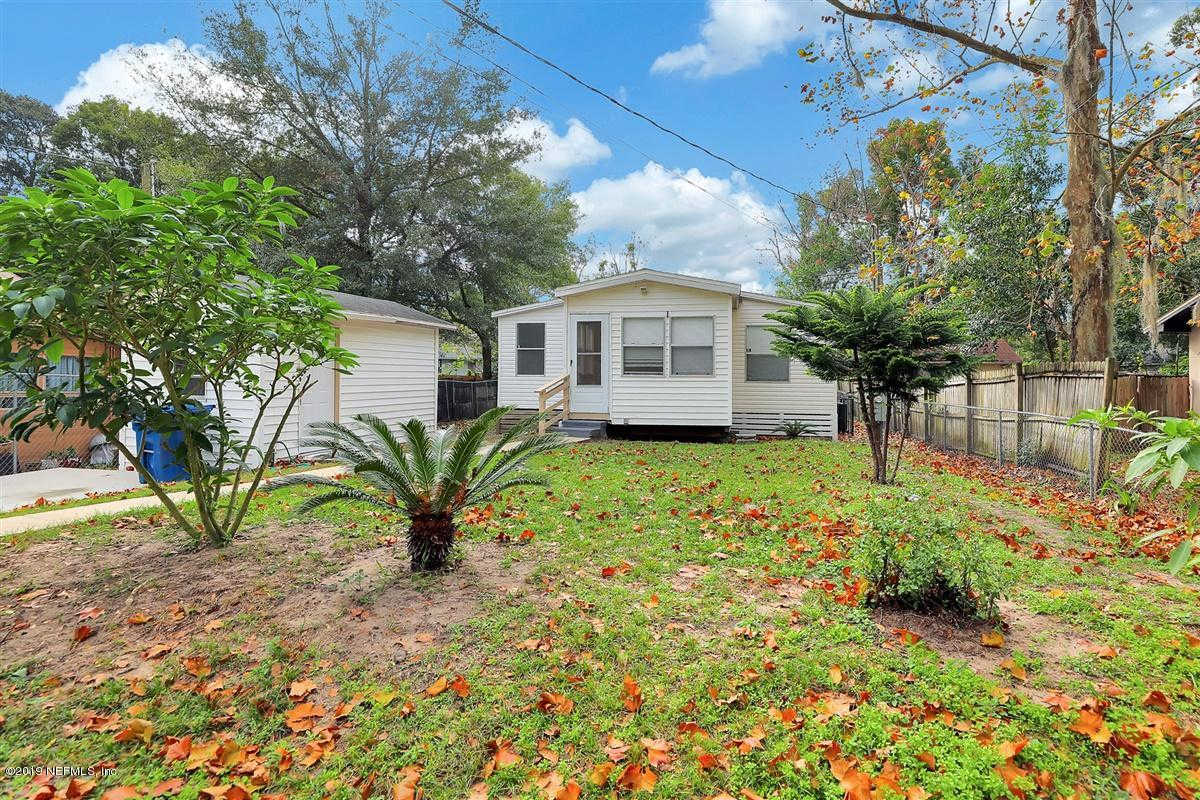 8526 Eaton Ave, Jacksonville, FL 32211 is now new to the market!