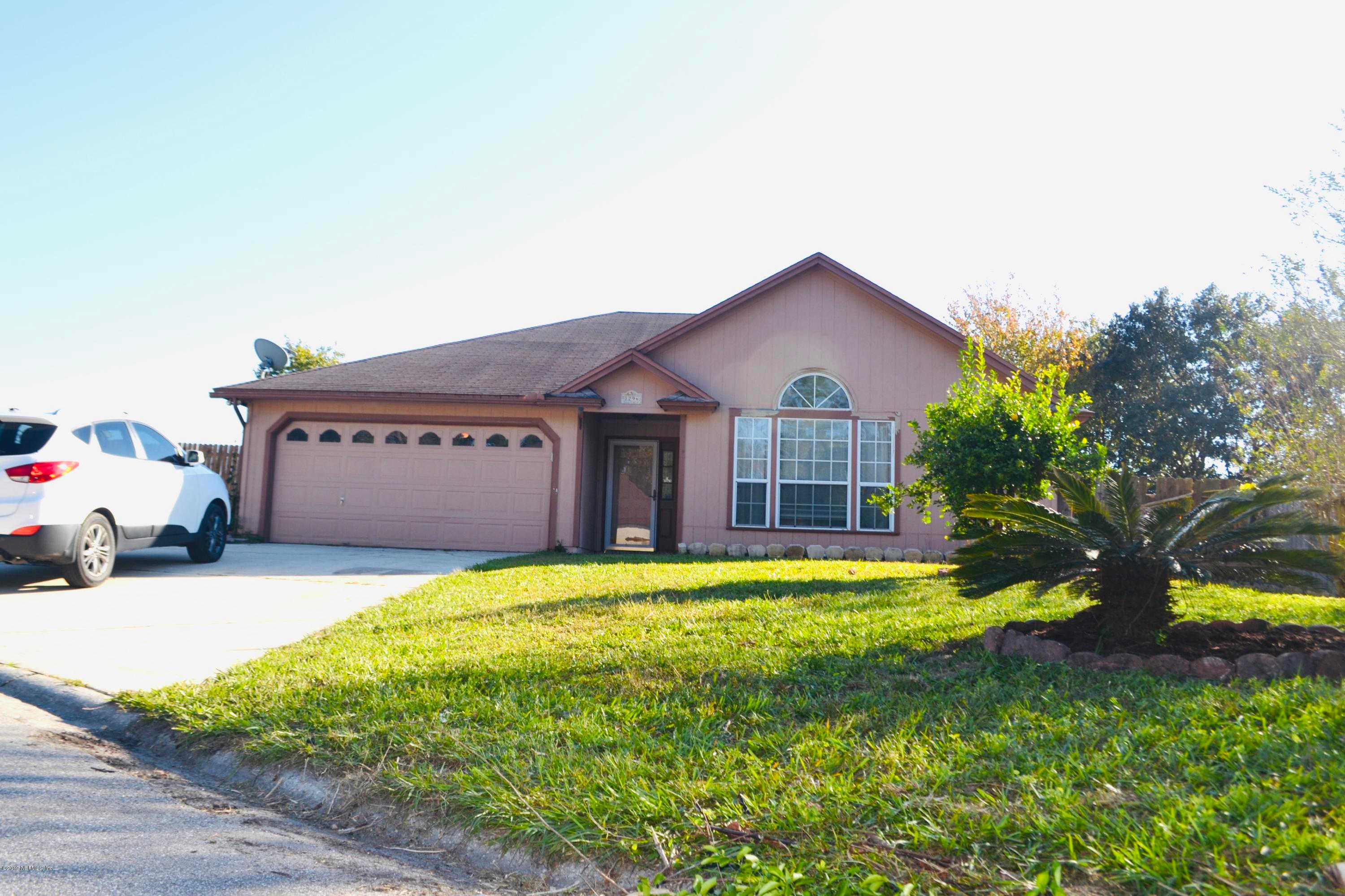 8294 Rocky Creek CT, Jacksonville, FL 32244 is now new to the market!