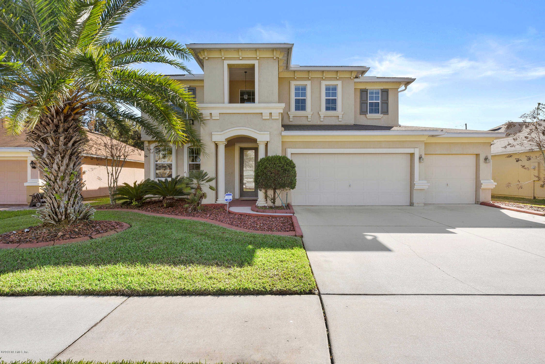 179 Crown Wheel Cir, St Johns, FL 32259 is now new to the market!