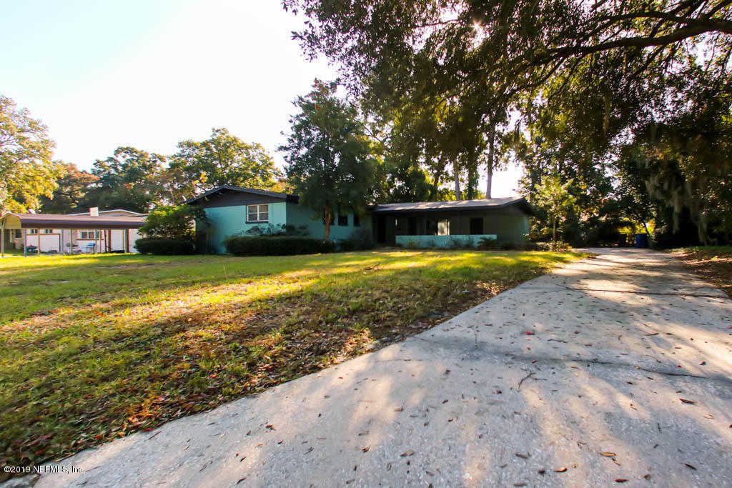 5554 Bradshaw St, Jacksonville, FL 32277 is now new to the market!