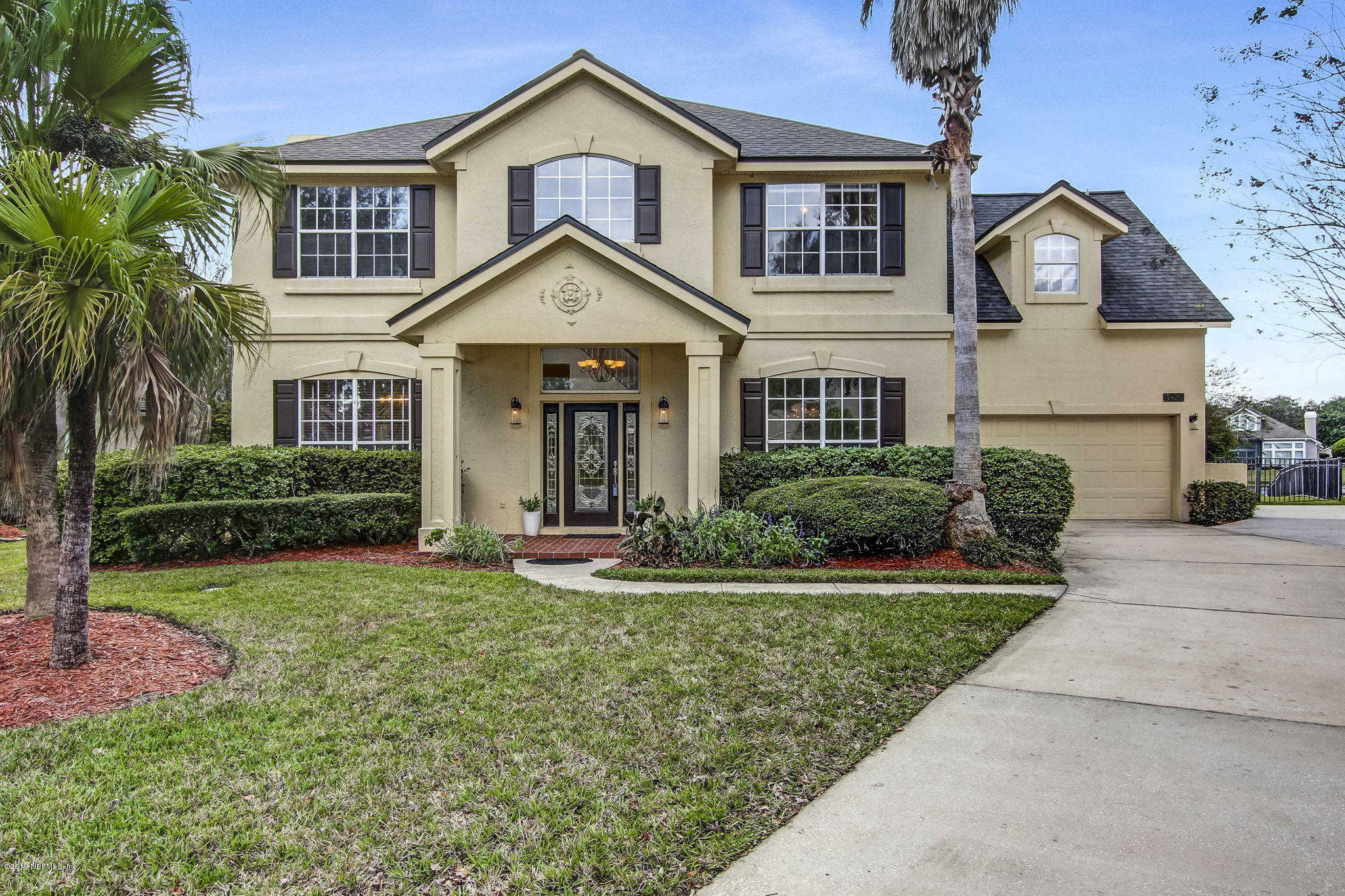 3820 Saltmeadow CT, Jacksonville, FL 32224 is now new to the market!