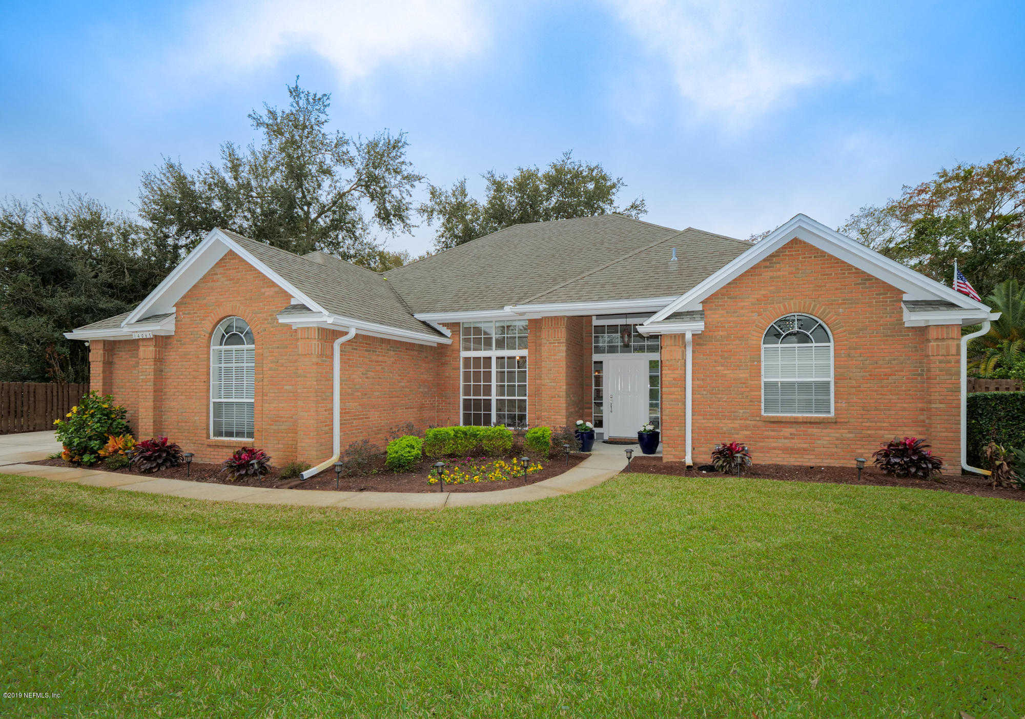 14065 Waverly Falls Ln W, Jacksonville, FL 32224 is now new to the market!