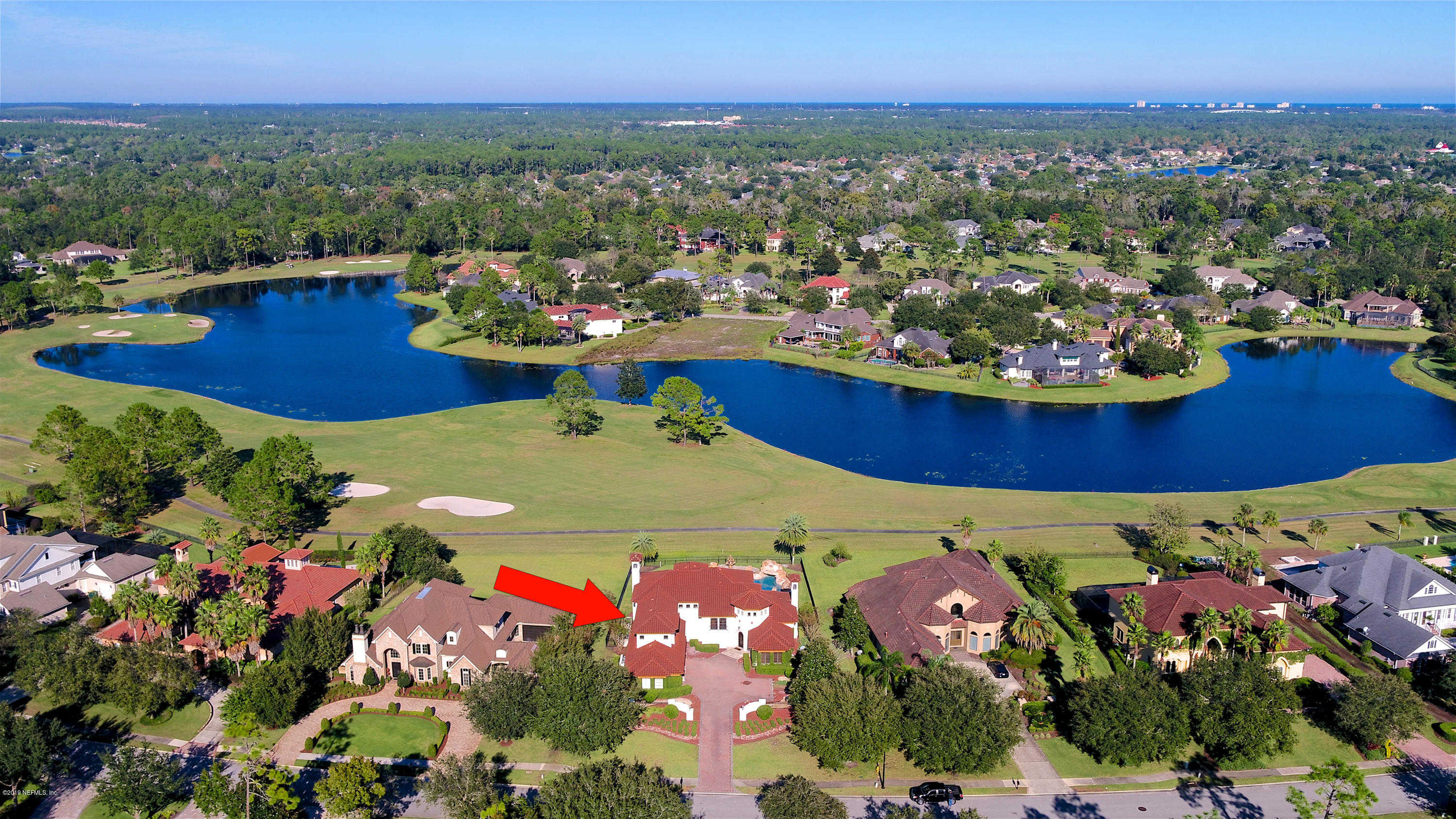 4471 Glen Kernan PKWY E, Jacksonville, FL 32224 is now new to the market!