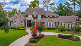 4439 Catheys Club Ln, Jacksonville, FL 32224