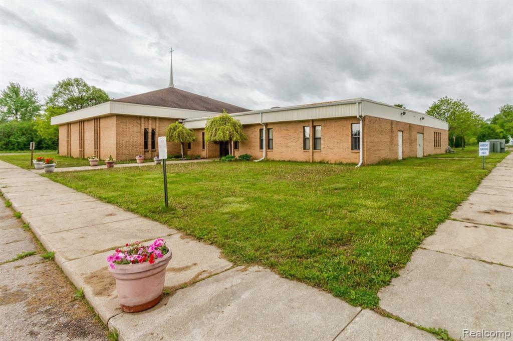 Another Property Sold - 16650 Sumpter Rd, Van Buren twp, MI 48111