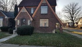 5315 Devonshire Rd, Detroit, MI 48224