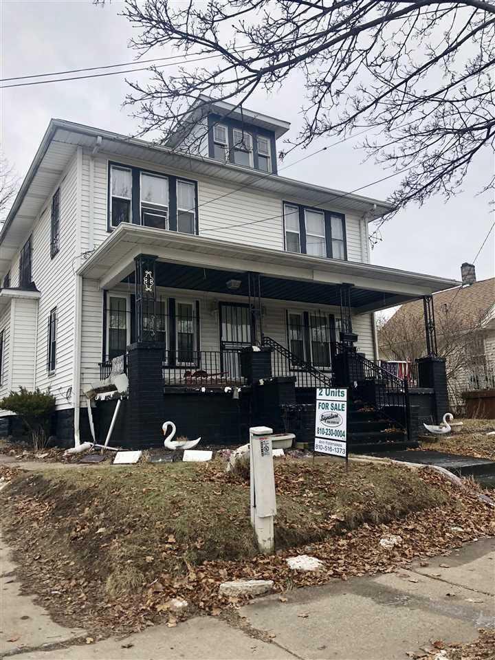 Another Property Sold - 910 East Stewart Avenue, Flint, MI 48505