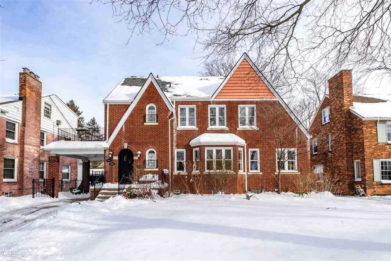 Another Property Sold - Neff, Grosse Pointe, MI 48230