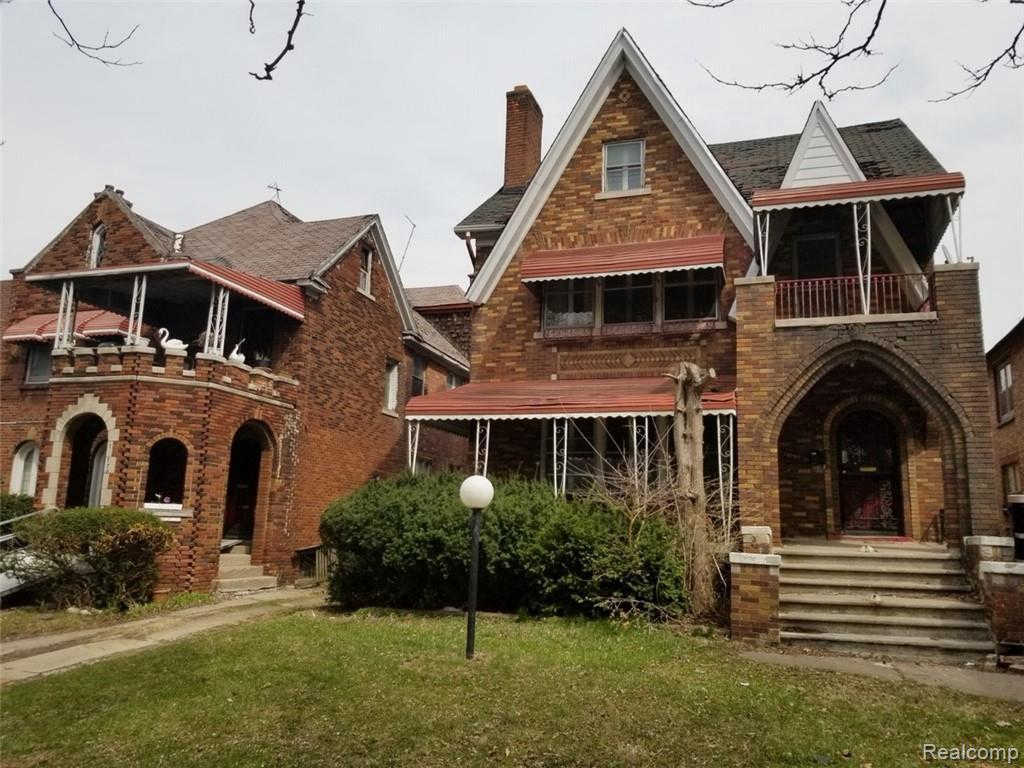 Another Property Sold - 16160 LA Salle, Detroit, MI 48221