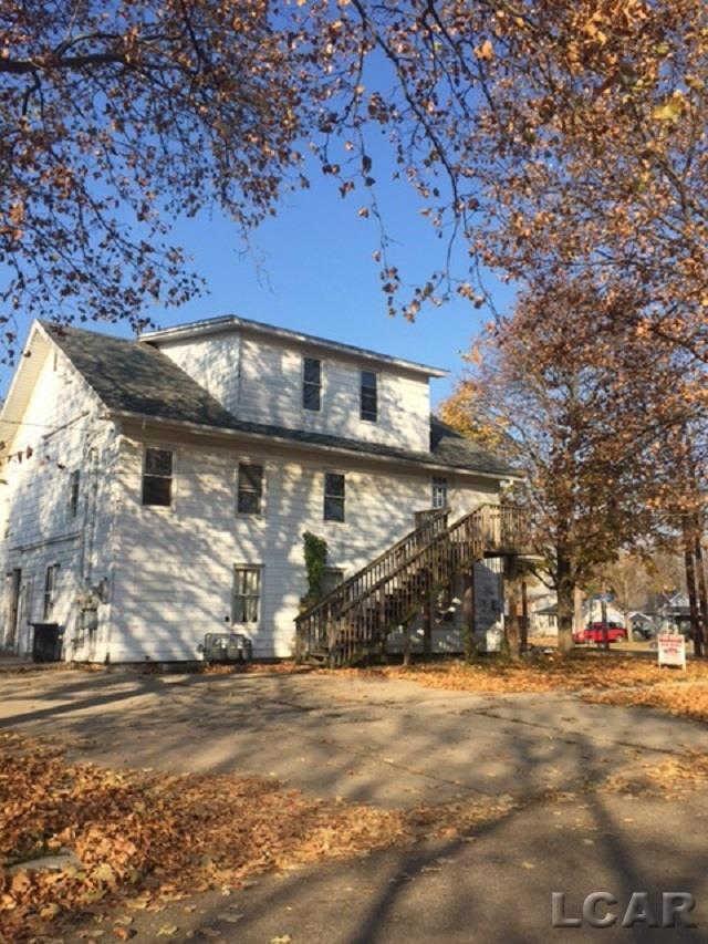 Another Property Sold - Toledo St. #838.5 Toledo St., Adrian, MI 49221