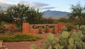 15465 E Tumbling L Ranch Place #l-124, Vail, AZ 85641