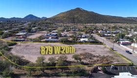 879 W 20th Street, Tucson, AZ 85745