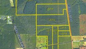 Lot 9 Middle Rd, Callahan, FL 32011