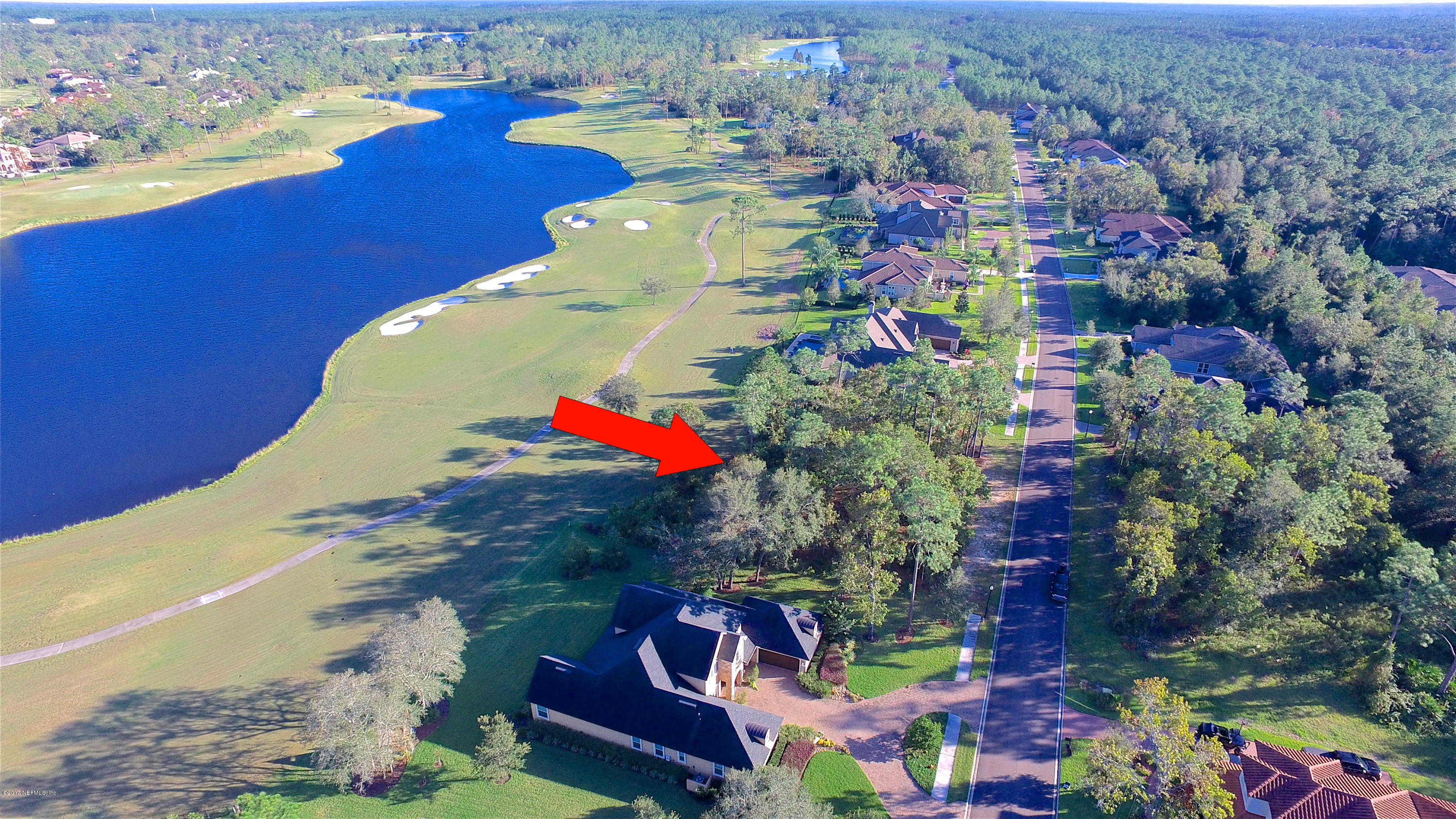 4385 Hunterston Ln, Jacksonville, FL 32224 now has a new price of $440,000!