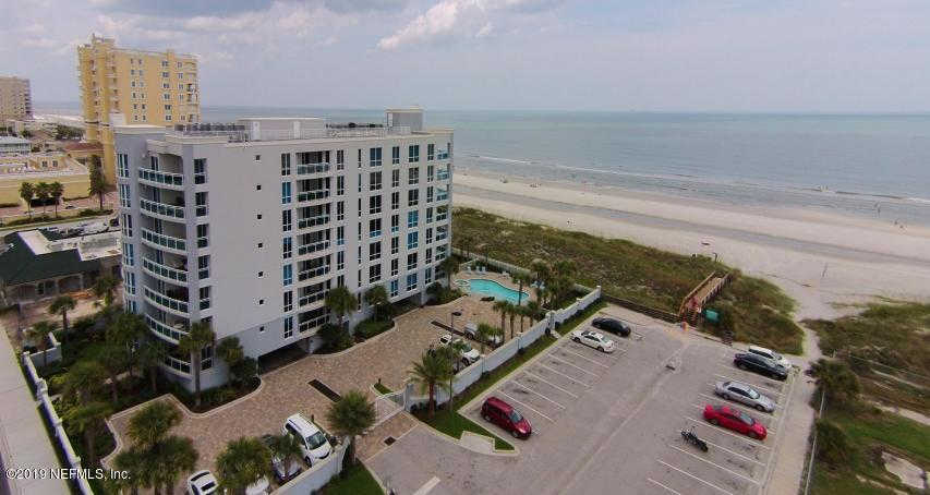 807 1ST St N #701, Jacksonville Beach, FL 32250 is now new to the market!