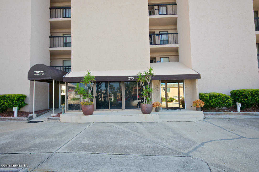 275 1ST St S #201, Jacksonville Beach, FL 32250 is now new to the market!