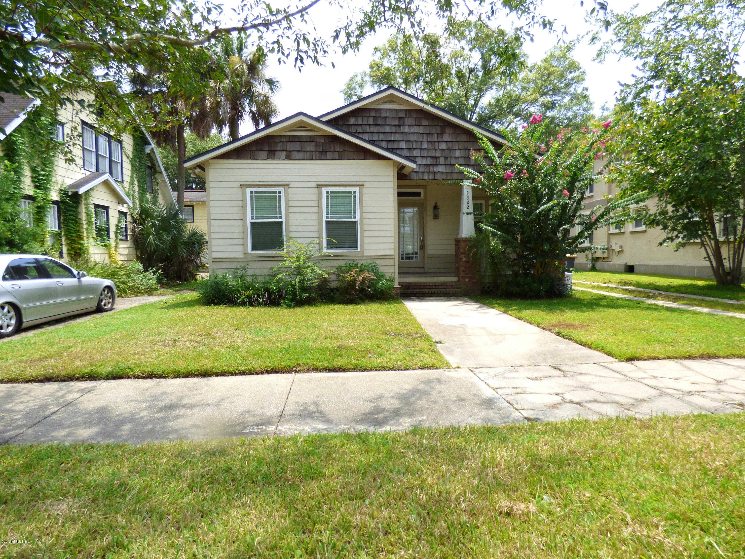 Another Property Rented - 2922 Post St, Jacksonville, FL 32205