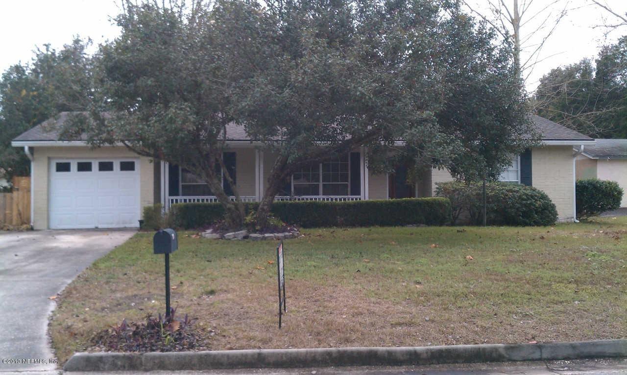 Another Property Rented - 1540 Loumat CT, Orange Park, FL 32073