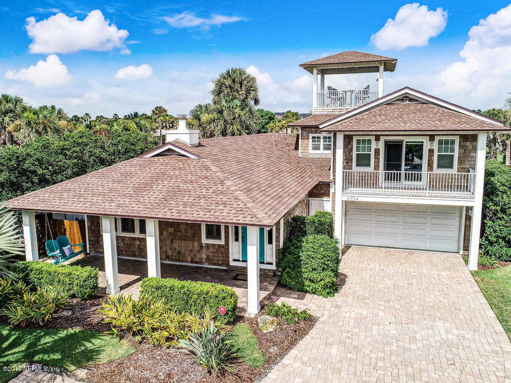 Another Property Rented - 3704 Duval Dr, Jacksonville Beach, FL 32250