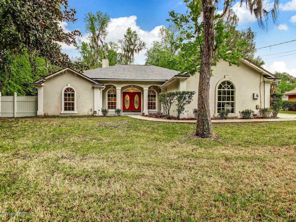 11511 Mandarin Rd, Jacksonville, FL 32223 is now new to the market!