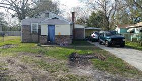 1022 Melson Ave, Jacksonville, FL 32254