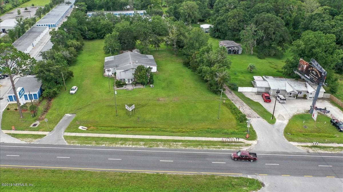 1985 State Road 16, St Augustine, FL 32084 is now new to the market!