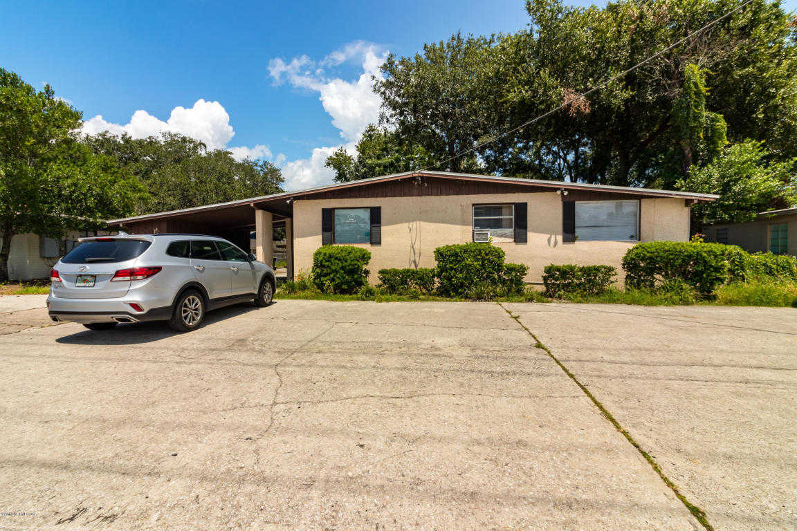 6237 Merrill Rd, Jacksonville, FL 32277 now has a new price of $2,000!
